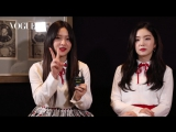 170506 Vogue Taiwan| Red Velvet