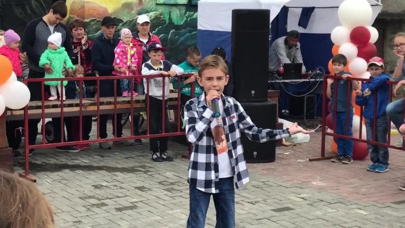 Кирилл Есин - Джамайка