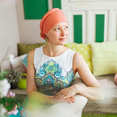 Milyausha Sadretdinova