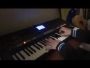 Туссен и П де Сенневиль Любовь дубль два синтезаторный