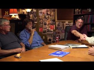 Проклятие острова Оук 2 сезон 10 серия из 10 - Большое открытие (2014) HD 720p