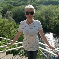 Валентина Данилюк