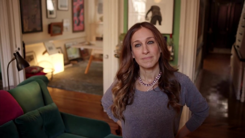 73 Questions with Sarah Jessica Parker _ Vogue Сара Джесика Паркер