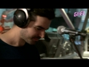 The Boxer Rebellion - Diamonds (Live @ Giel 3FM)