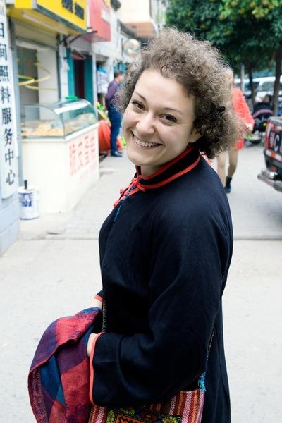 Masha Pipenko