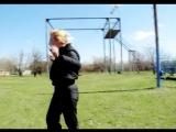 Инструктаж по прыжкам с парашютом Ч.4