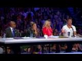 The X Factor USA  Сезон 2 Эпизод 1