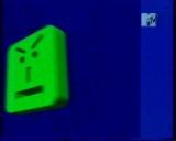 staroetv.su / Анонс программы «12 злобных зрителей» и начало рекламного блока (MTV Россия, 2.12.2001)