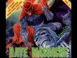 RAVE MASSACRE VOL. 2 (II) - FULL ALBUM 148_37 MIN (OLDSCHOOL HARDCORE TECHNO RAV