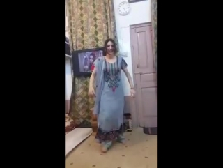 Lovely Dance in Pashto Song
