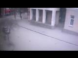 Ростов видео взрыва