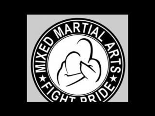FIGHT PRIDE  Mixed Martial Arts (ММА)