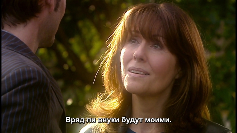 Doctor Who / Доктор Кто: s02e03 [RUS SUB]