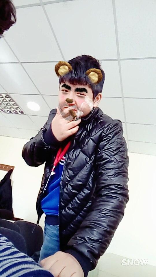Nurbolot Tolubaev - фото №2