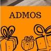 ADMOS | Корпоративные и бизнес-подарки