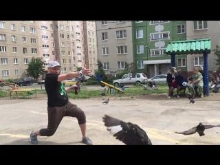 Челябинский mortal combat