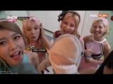 SNSD( 소녀시대) & APINK(에이핑크)