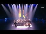 Танцы 3׃ Вступительный танец