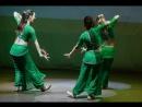 Отчетный концерт школы танца Карамель . Шоу балет Карамель . Индийский танец