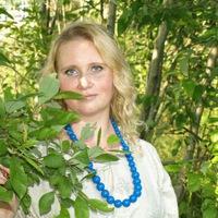 Марина Рязанцева