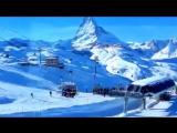 Alpine - Fast Distance (Original Mix Edit) Music Video