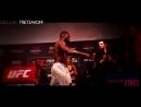 UFC Fight Night 107 by tretiakoff