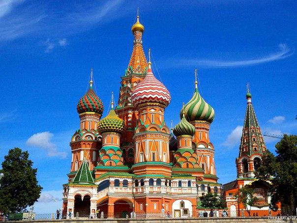 Откуда взялось название «храм Василия Блаженного»?