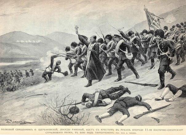Русско-японская война. Коротко о главном.