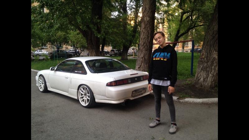 Профе$$иАНАЛЬНЫЙ обзор на Silvia S14 Kouki by $LIKYBOI