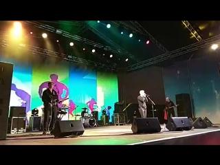 Выступление Олега Газманова в Тобольске!