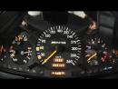Mercedes S 600 V12 Biturbo 0-270km-h acceleration, and burnout -(1)