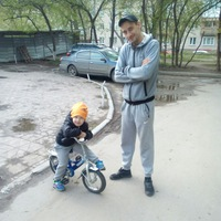 Алексей Шарыхин