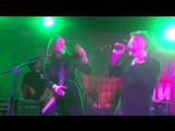 Глеб Самойлов и The Matrixx  хиты Агаты Кристи Пенза, 17 февраля. Добрая песня