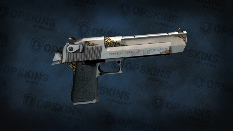 Desert Eagle | Heirloom (Fielg Tested)