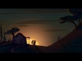 Самые клевые моменты из всех мультфильмов: король лев, красавица и чудовище, пакахонтес, и т.д
