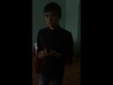 Влад Жуков Live