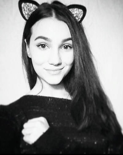 Яна Поздеева