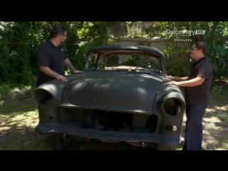 Дорога к прибыли. 6 серия «Драгоценная Bel Air» (2014)
