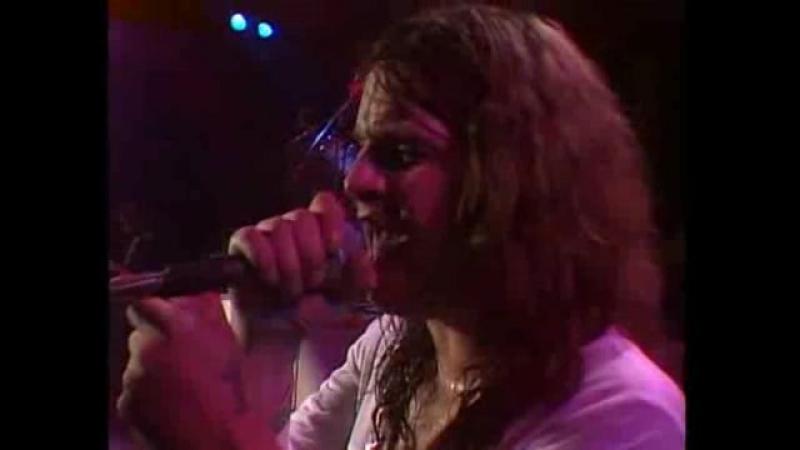 Black Sabbath - Never Say Die Concert (Live in London 1978)