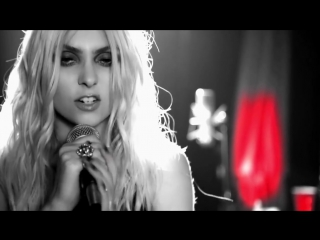 The Pretty Reckless - Take Me Down (Official Music Video) [HD]