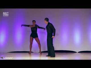 Танец, от которого захватывает дух