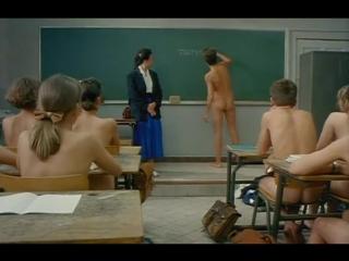 Точка, стремящаяся к нулю / Point de fuite (Olivier Smolders, 1987)