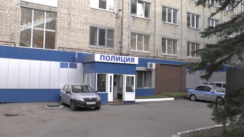 По подозрению в мошенничестве задержана сотрудница микрофинансовой компании и ее сожитель