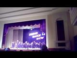 первый промо концерт доченьки Алисы