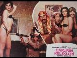 Çarlinin Kelekleri --Günay Kosava--1978- Aydemir Akbaş ,  Zerrin Egeliler ,  Hadi Çaman