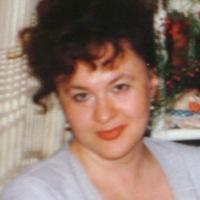 Люба Степанова