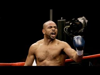 Roy jones jr. vs. felix trinidad
