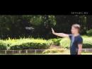 DJI Spark - управление жестами