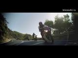 Социальная мото реклама   Мотоциклисты и неожиданности на дороге