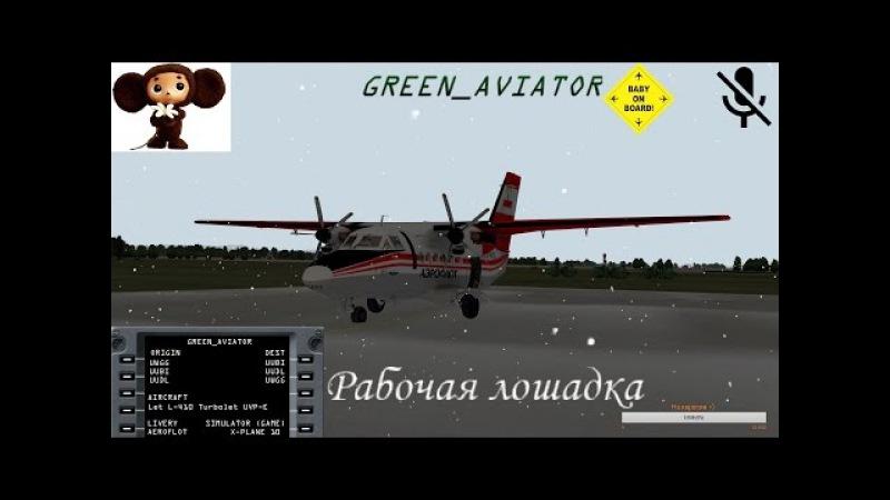Сборники аэронавигационной информации полетные